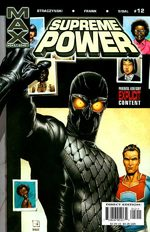 Supreme Power # 12