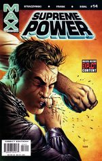 Supreme Power # 14