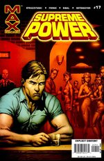 Supreme Power # 17