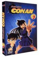 Détective Conan 2 Série TV animée
