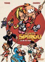 Le petit Spirou 1