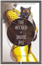 The Wicked + The Divine # 3