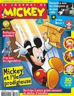 Le journal de Mickey 3381 Magazine