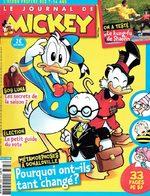 Le journal de Mickey 3383 Magazine