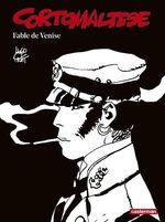 Corto Maltese # 7