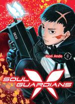 Soul guardians T.1 Manga