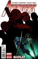 Avengers - Solo # 3