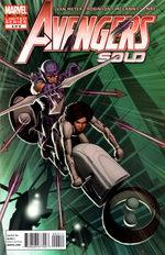 Avengers - Solo # 4
