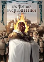 Les maîtres inquisiteurs # 7