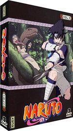 Naruto 3 Série TV animée