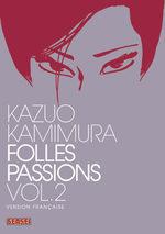 Folles Passions 2 Manga