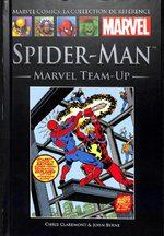 Marvel Comics, la Collection de Référence 35 Comics