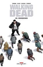 Walking Dead # 28