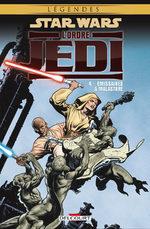 Star Wars - L'Ordre Jedi # 4