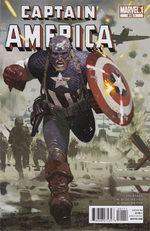 Captain America 615.1