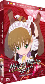 Maid in Heaven Supers - Comme le désire Monsieur ! 1 OAV