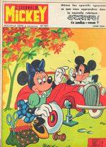 Le journal de Mickey 920 Magazine