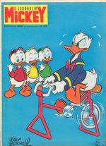 Le journal de Mickey 976 Magazine