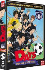 Days 1 Série TV animée