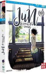 Jun, la voix du cœur 1 Film