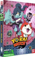 Yo-kai watch 5 Série TV animée