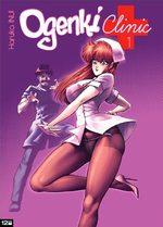 Ogenki Clinic 1 Manga