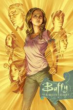 Buffy the Vampire Slayer - Season 11 12