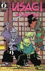 Usagi Yojimbo 51 Comics