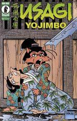 Usagi Yojimbo 52 Comics