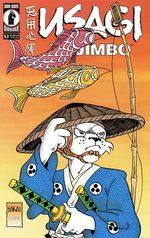 Usagi Yojimbo 53 Comics