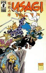 Usagi Yojimbo 54 Comics