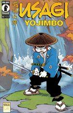 Usagi Yojimbo 55 Comics