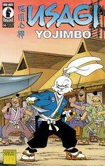 Usagi Yojimbo 56 Comics
