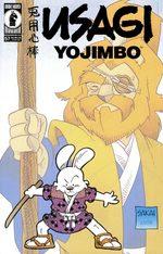 Usagi Yojimbo 57 Comics