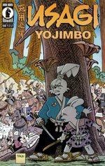 Usagi Yojimbo 58 Comics