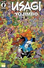 Usagi Yojimbo 59 Comics