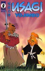 Usagi Yojimbo 60 Comics