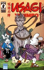 Usagi Yojimbo 61 Comics