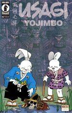 Usagi Yojimbo 62 Comics