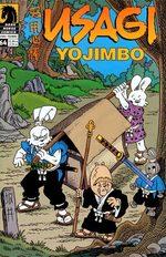 Usagi Yojimbo 64 Comics