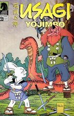 Usagi Yojimbo 65 Comics