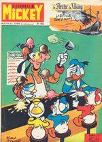 Le journal de Mickey 903 Magazine