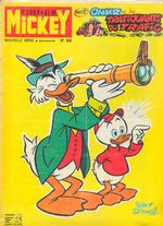 Le journal de Mickey 936 Magazine