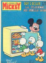 Le journal de Mickey 949 Magazine