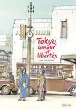 Tokyo, amour et libertés 1 Manga
