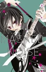 Masked noise # 8