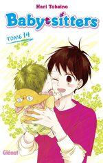 Baby-Sitters 14 Manga
