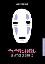 Le voyage de Chihiro 1 Ouvrage sur le manga