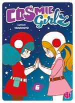 Cosmic Girlz 6 Manga