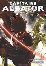 Capitaine Albator : Dimension voyage 5 Manga